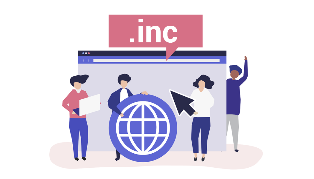 .inc domains