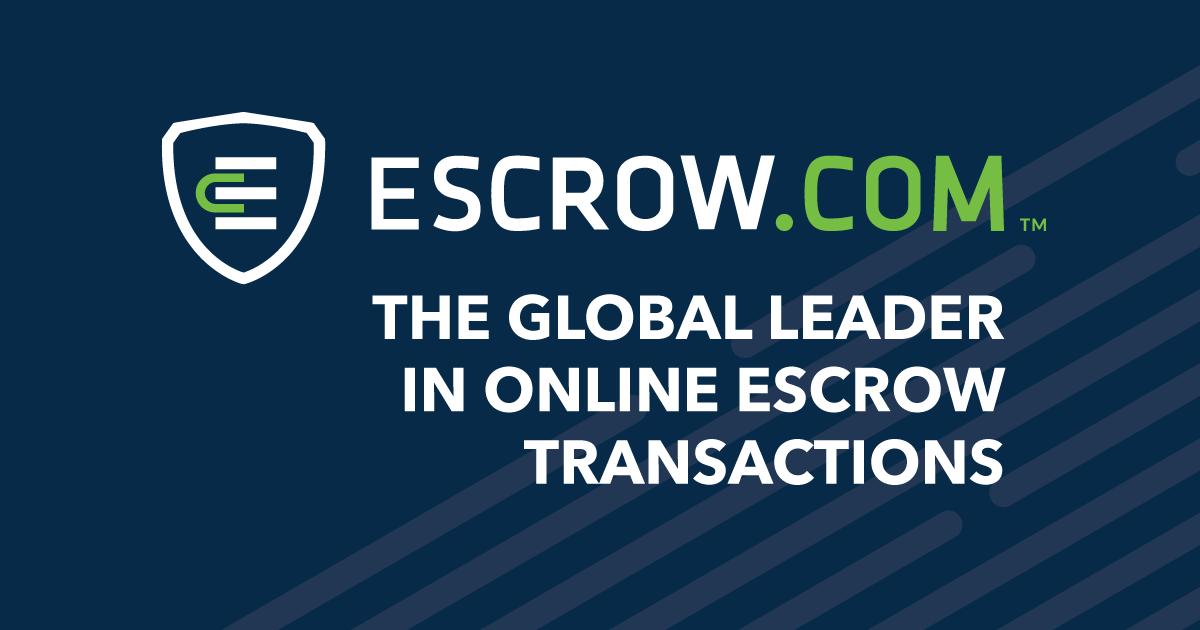 Escrow report