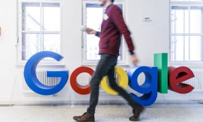 No Core algorithm update happened says Google