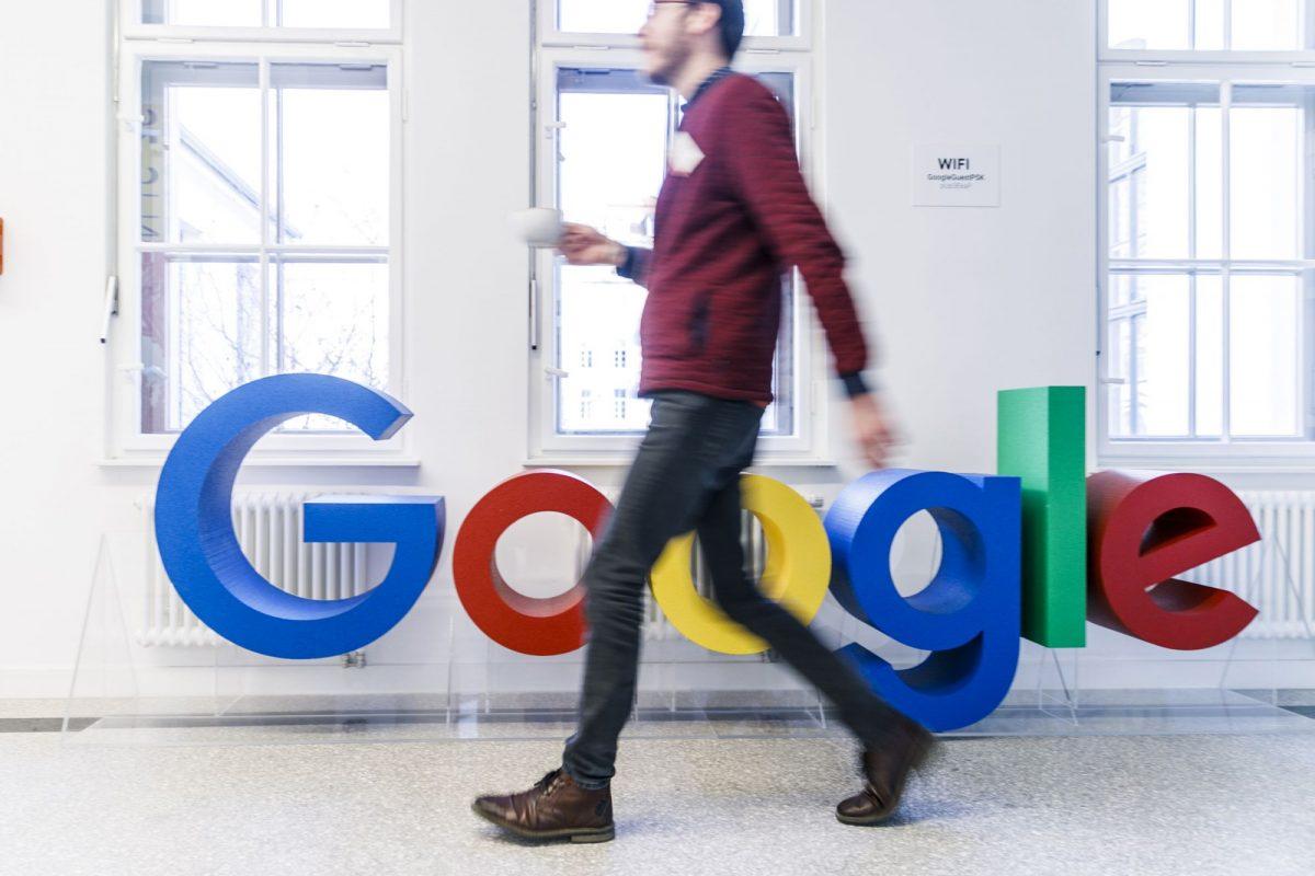No Core algorithm update happened says Google