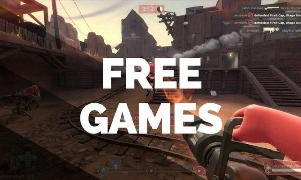 Free.Games
