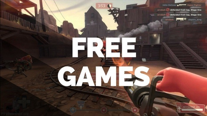 Free Games Download Vollversionen