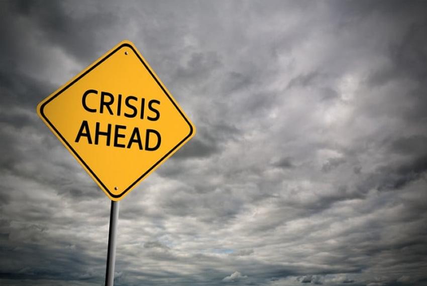 Real-life Crisis Google algorithm