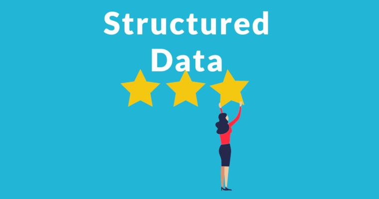 Google Structured Data