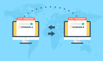 Moving to new domain does not help
