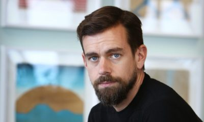 Twitter CEO Jack Dorsey account hacked