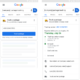 Google package tracking