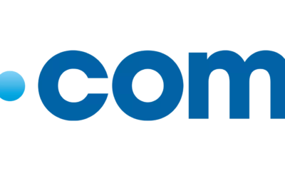 Verisign .com domains