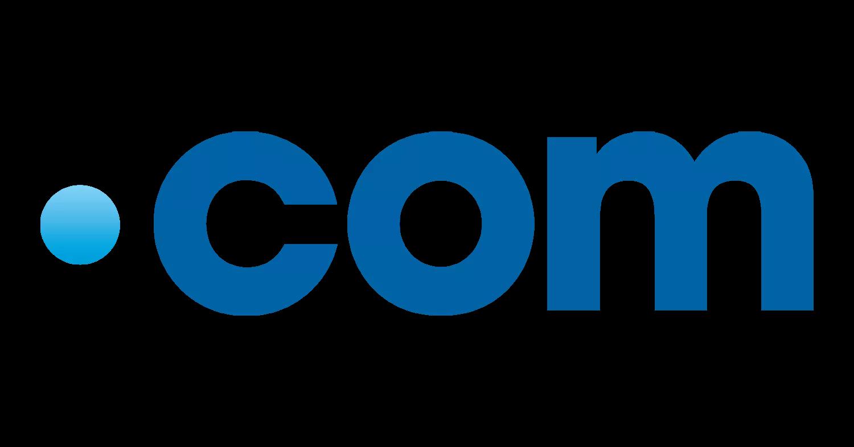 Verisign .com domains