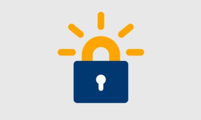 Let's Encrypt SSL certificates