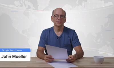 Google's John Mueller