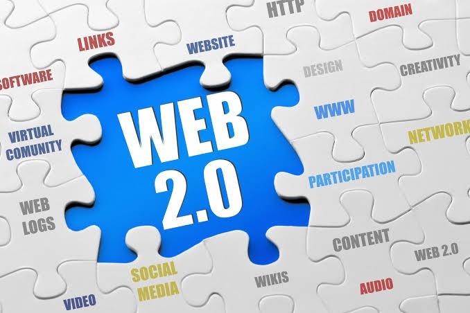 Web 2.0 links