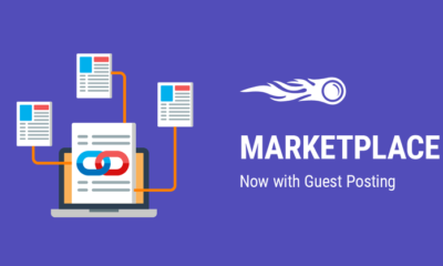 SEMRush Guest Post service