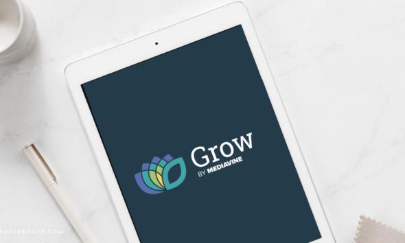 Mediavine Grow plugin