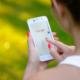 People using Google