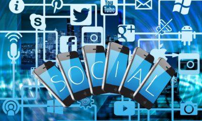 social media giants