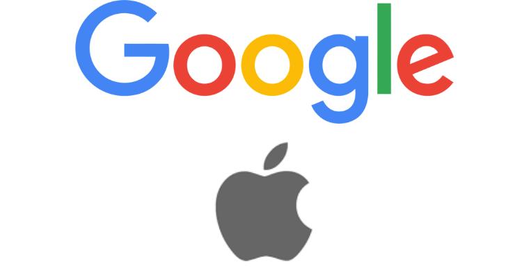 Google paying Apple