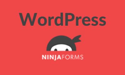 WordPress Ninja Forms